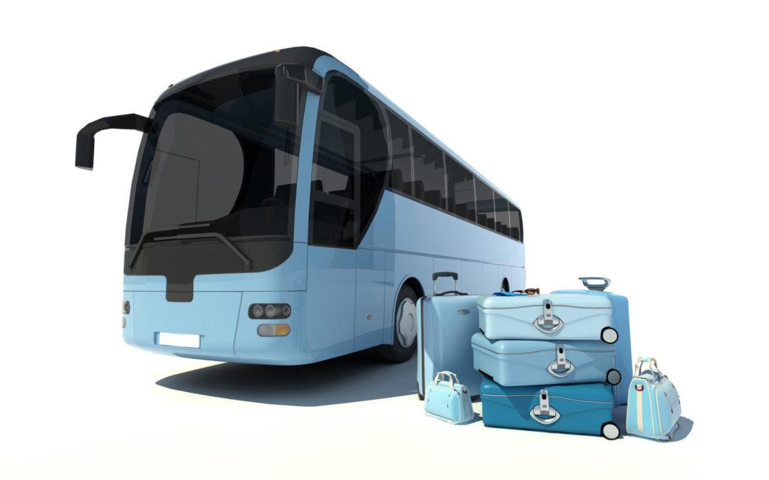 Экскурсии автобусом из Перми